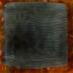 Häute dünnhäutig, 40 x 40 cm