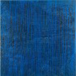 Bluemoon, 160 x 160 cm
