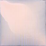 zart, 70 x 70 cm