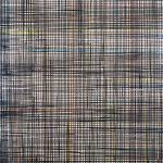 Grundbrummen der Seele I,  160 x 200 cm