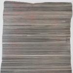 How fragile you are  Acryl auf Leinwand, 40 x 50 cm