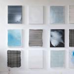 How fragile you are  Acryl auf Leinwand, je 40 x 50 cm