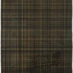 Höhere Wesen befehlen: Bildstörung im unteren Drittel 2   50 x 60 Acryl auf Leinwand