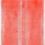 Hommage to Lizzy,  50 x 60 cm, Acryl auf Leinwand