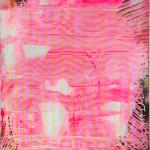 Last Summer Painting Acryl auf Leinwand, 130 x 160 cm