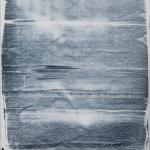 A way to touch canvas Acryl auf Leinwand, 40 x 50 cm, 2020