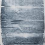 A way to touch canvas Acryl auf Leinwand, 40 x 50 cm