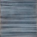Linientreu Acryl auf Leinwand, 50 x 60 cm