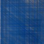 Beruhigende Maßnahme 2,  Lack auf Leinwand, 50 x 60 cm, 2020