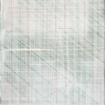 Beruhigende Maßnahme 4,  Lack auf Leinwand, 50 x 60 cm, 2020
