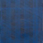 Beruhigende Maßnahmen 7,  Lack auf Leinwand, 50 x 60 cm, 2020