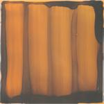Feldstudie, 30 x 30 cm, Acryl auf Holz, 2020