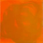 """Dein Senf mein Senf"",  Acryllacke auf Leinwand, 30 x 30 cm"