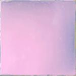 """Aurora mit Aura"" Acryllacke auf Leinwand, 30 x 30 cm"