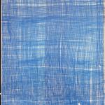"""""""was Du nicht sagst"""", Acryl auf Leinwand, 50 x 60 cm"""