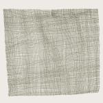 Kein Tag ohne Linie, 30 x 30 cm, Tinte auf Papier