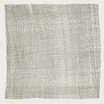 Wem gehört Paris? 30 x 30 cm, Tinte auf Papier